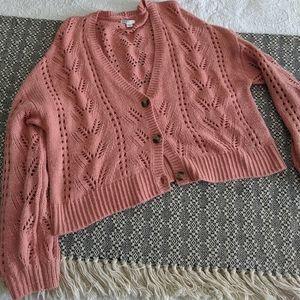 *SANITIZED* EUC American Eagle Sweater, Size XL